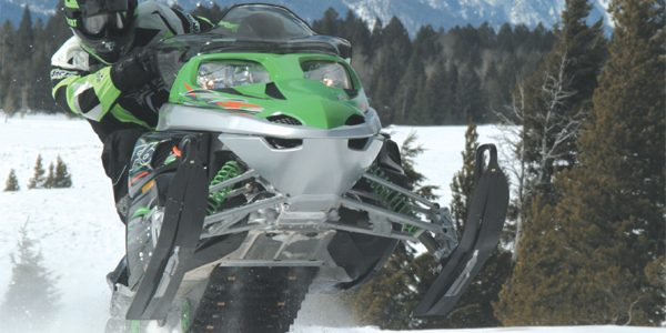 2007 Arctic Cat F-Series
