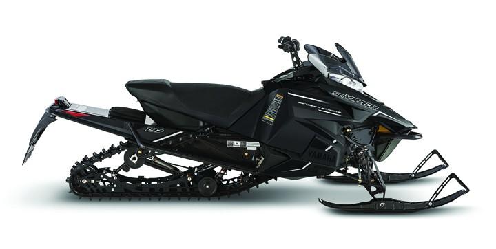 2018 Yamaha SR Viper L-TX