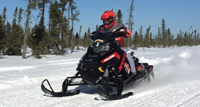 1,500 Mile Test Report- 2018 Polaris Switchback XCR