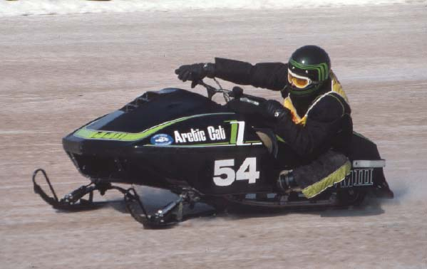 1976 Arctic Cat Z