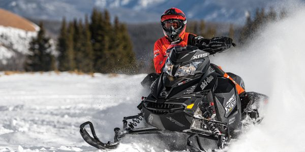 2016 Ski-Doo MX Z X-RS