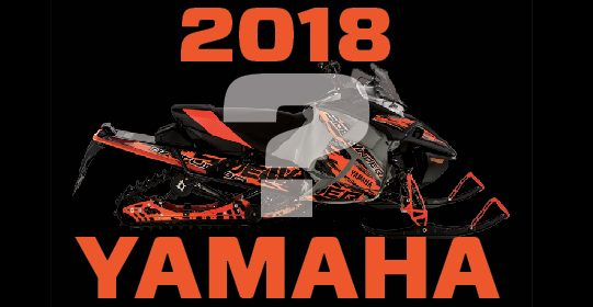 2018 Yamaha? – Pure Speculation