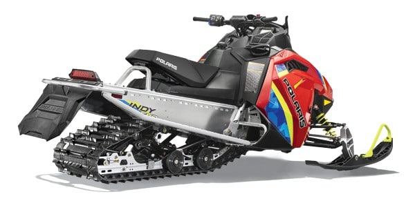 2019 Polaris Indy Evo