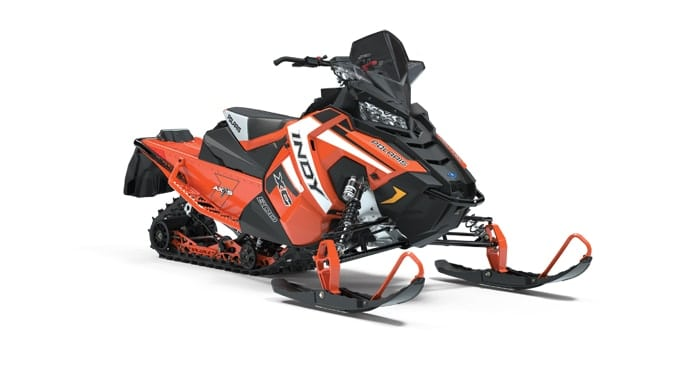 2019 Polaris 800 Indy XC
