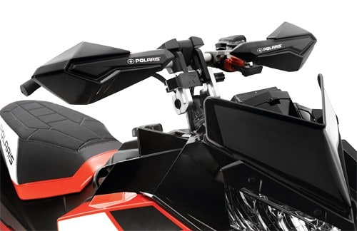 2019 Polaris 850 Indy Riser Block