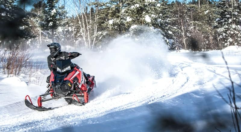 2019 Polaris 850 Indy XC