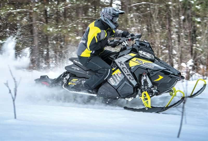 2019 Polaris 850 Rush XCR