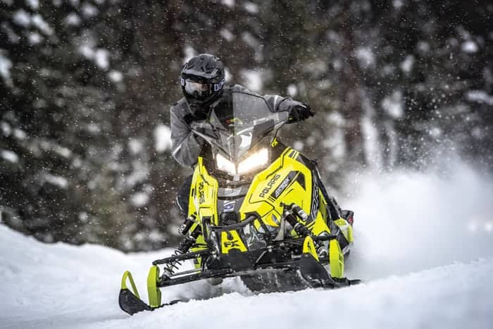 2019 Polaris 850 Switchback Pro S