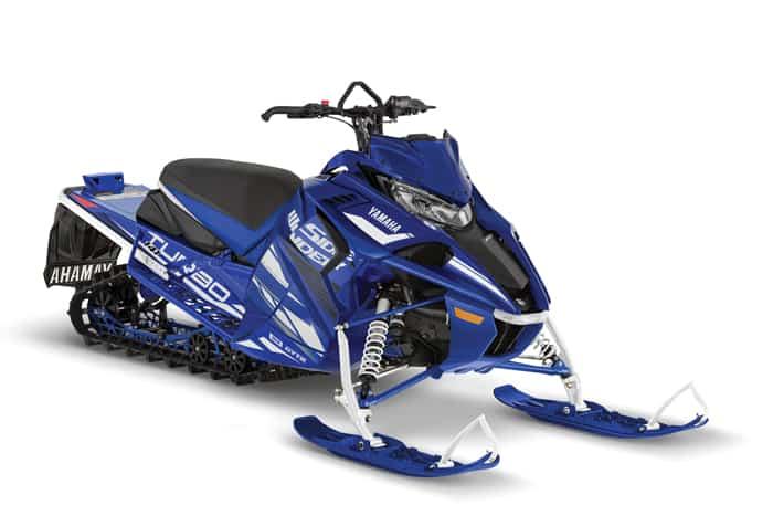 """Yamaha Sidewinder X-TX LE 141"""""""