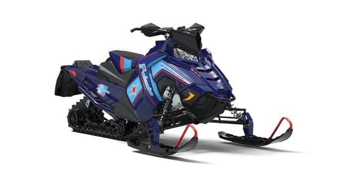 2020 Polaris 600 Indy XC 137″ – 2,100 Mile Test Report