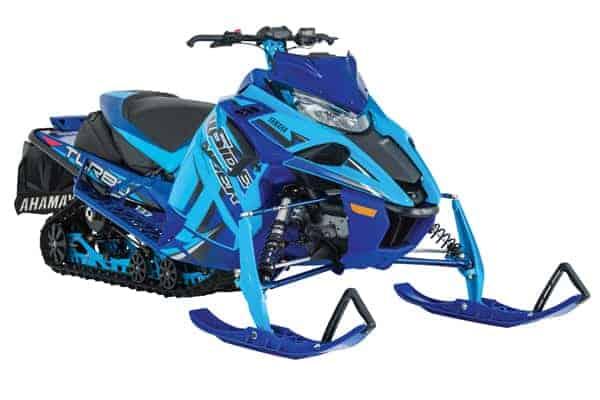 2020 Yamaha Sidewinder L-TX LE