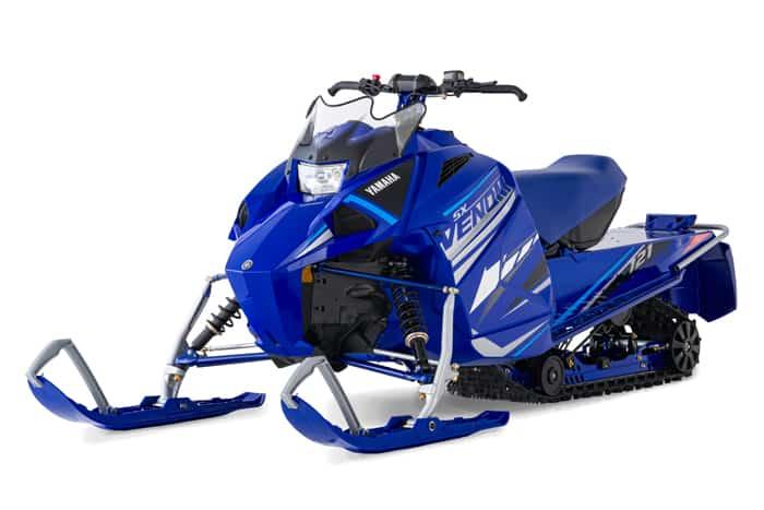 2021 Yamaha Venom