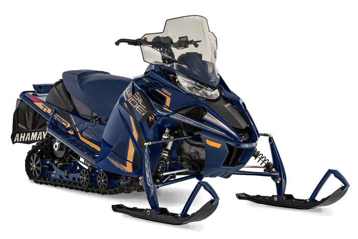2022 Yamaha Sidewinder L-TX GT with EPS (Electronic Power Steering)