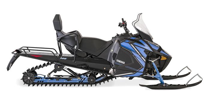 2022 Yamaha Transporter Lite 2-Up