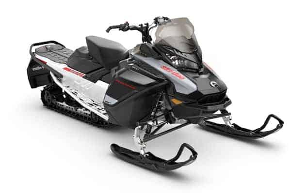 2020 Ski-Doo ACE 600 Gen 4