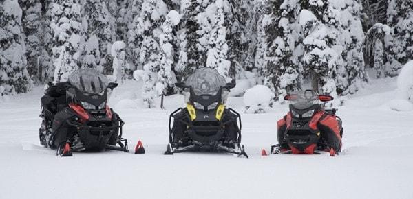 2020 Ski-Doo Expedition Extreme,  2020 Ski-Doo Expedition SE