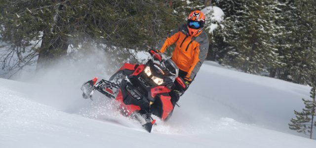 2020 Ski-Doo Expedition Xtreme: 750 Mile Test Report