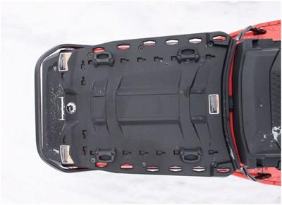 2020 Ski-Doo Multi-LinQ Plate