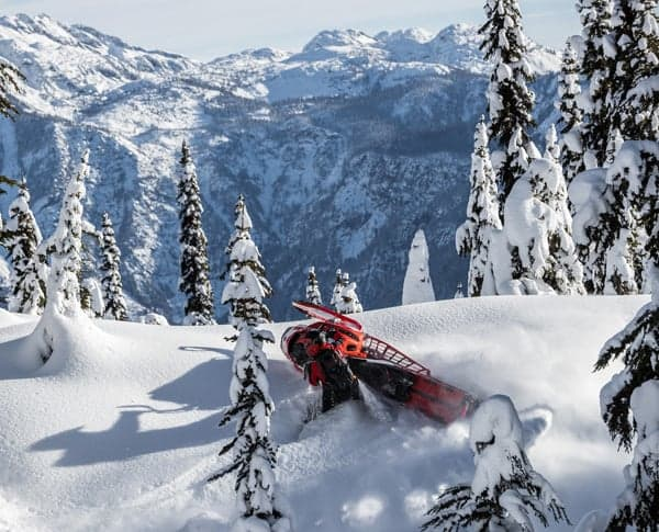 2020 Ski-Doo Summit X with Expert Package, 2020 Summit Expert