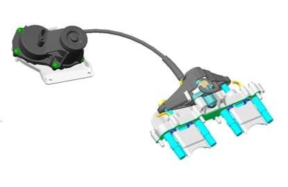 MXZ 600R E-TEC