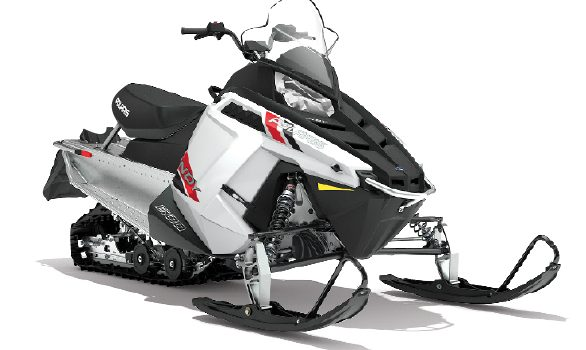 2018 Polaris Indy 600 & Indy 600 SP – New Model Preview