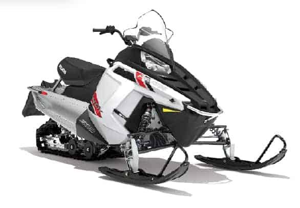 2018 Polaris Indy 600 SP