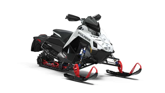 2021 Polaris MATRYX