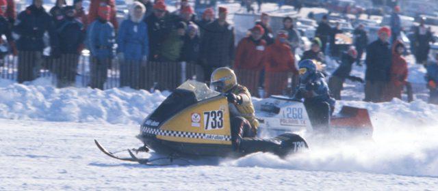 1971 Ski-Doo Blizzard