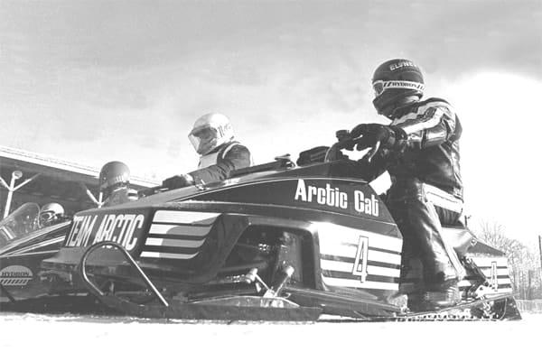 1978 Arctic Cat SnoPro