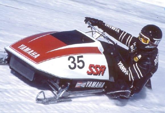 1978 Yamaha SSR