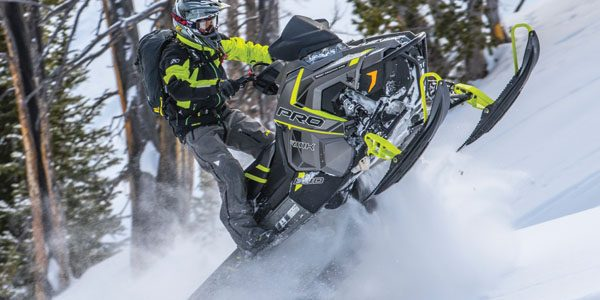 2017 Polaris – Mission Accomplished