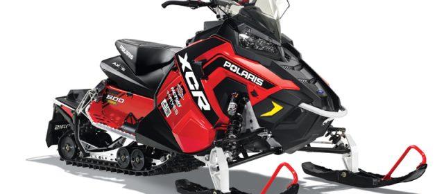 2017 Polaris 800 RUSH XCR – 1,500 Mile Test Report