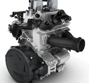 2017 SKI-DOO Rotax 850 E-TEC Gen2 Engine