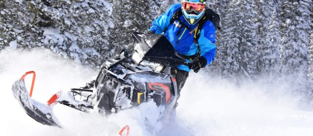 2019 Polaris 850 PRO-RMK 163″ Day 3 Ride Report – VIDEO