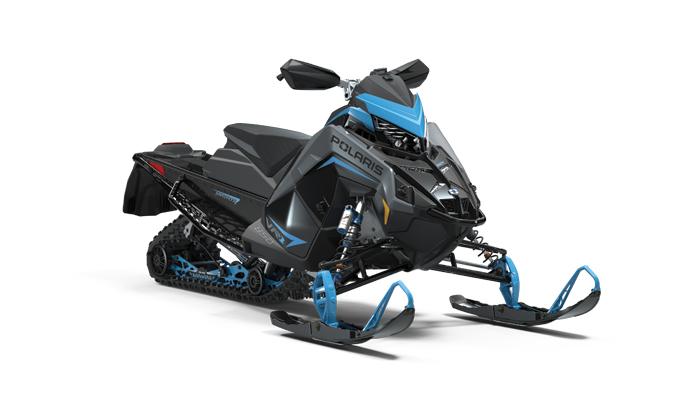 2022 Polaris Indy VR1 137