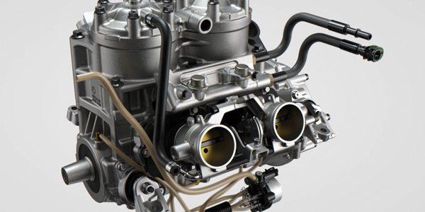 2019 Polaris 850 Patriot Engine