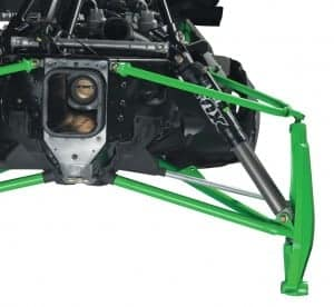 2012 Arctic Cat A-Arm