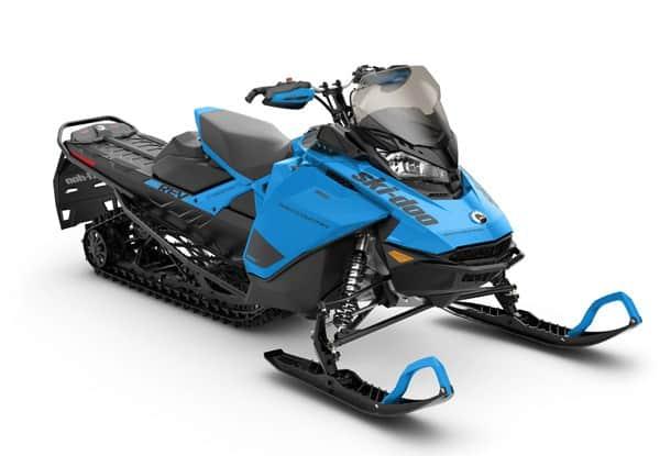 2020 Ski-Doo Backcountry