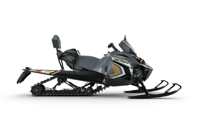 2022 Arctic Cat BLAST 4000 XR Touring
