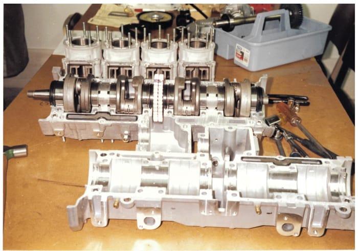 TIm Bender Vmax-4