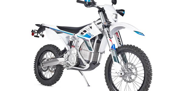 BRP Purchases Select Assets of Alta Motors