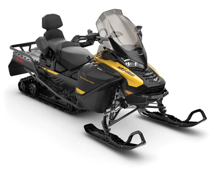 2021 Ski-Doo Expedition LE