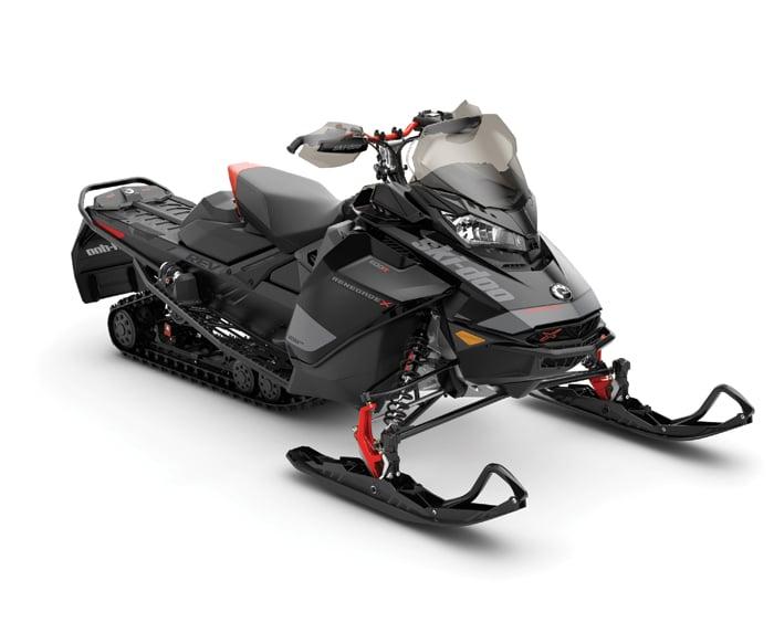 2020 Renegade X 600R