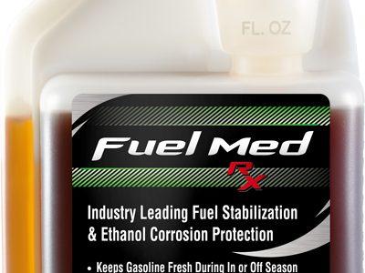 Keeping Fuel Fresh –   Fuel Med RX