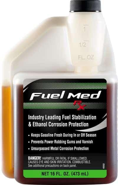 Fuel Med RX