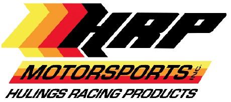Hulings Racing Products - HRP Motorsports