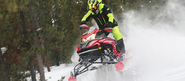 2022 Lynx 850 RAVE RE 3500 – 1,100 Mile Test Report