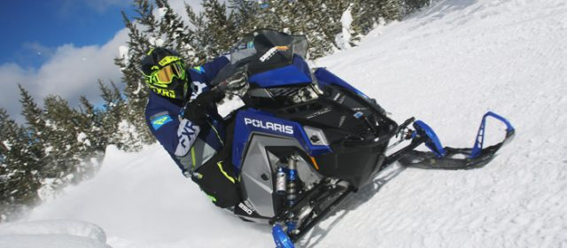 2021 Polaris MATRYX – New Model Preview