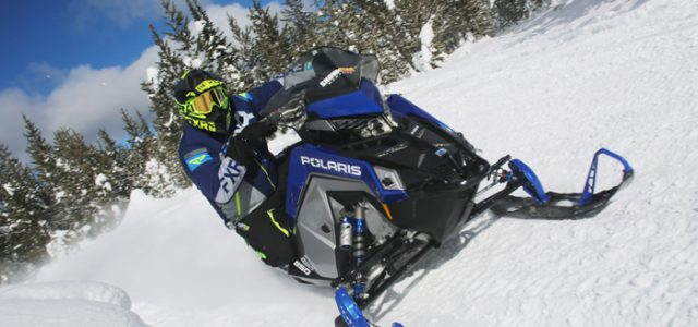 2021 Polaris MATRYX – New Model Preview
