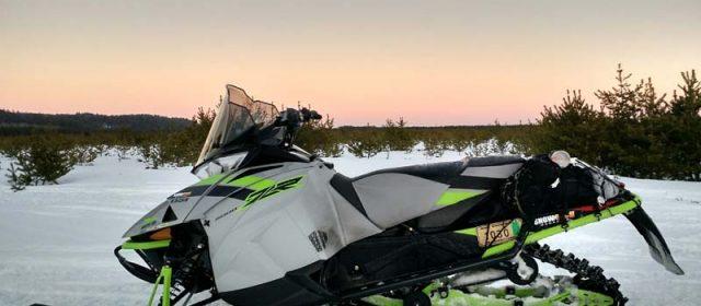 2018 Arctic Cat ZR 8000 Sno Pro 137″ – 1,800 Mile Test Report